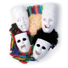 Masks Activity Box