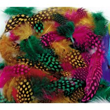 <strong>Chenille Kraft Company</strong> Spotted Feathers