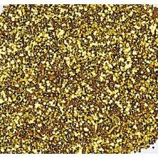Glitter 3/4 Oz. Gold