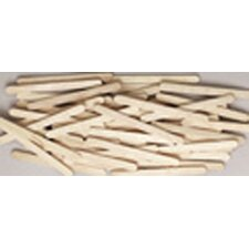 Craft Sticks Natural Color 150/pk