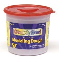 Modeling Dough 18 Lb Assortment