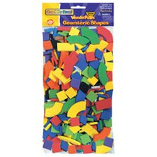 Wonderfoam Geometric Shapes