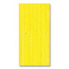 Chenille Stems, Jumbo, 100/ST, Yellow