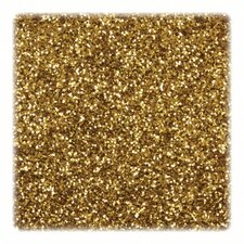 Glitter, in Shaker Jar, 1 lb., Gold