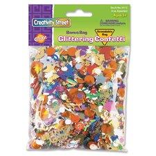 Glittering Confetti