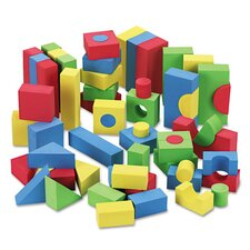 Wonderfoam Blocks (Set of 68)