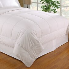Wool Filled Cotton Comforter