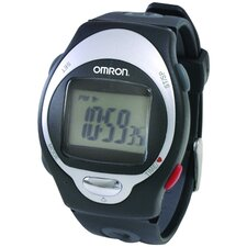 <strong>Omron Healthcare</strong> Heart Rate Monitor