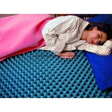 <strong>Val Med</strong> Environmentally Friendly Convoluted Mattress Overlays