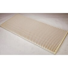 "31"" Convoluted Foam Bed Pad"