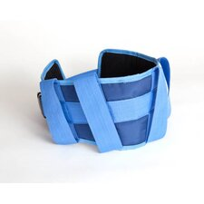 Gait and Transfer Assist Belt with Strap Hand Holds