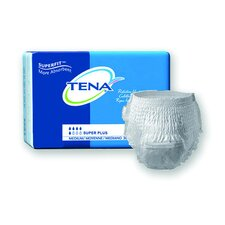 Tena Super Plus Absorbency Protective Underwear