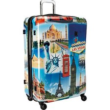 "St. Christol 31"" Spinner Suitcase"