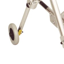 Youth's Walker Rear Leg with Wheel