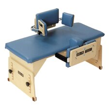 Tilting Therapy Bench