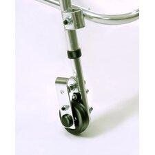 Variable Resistance Rear Youth's Walker Wheel