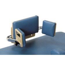 Posture System for Small Tilting Therapy Bench and Stool