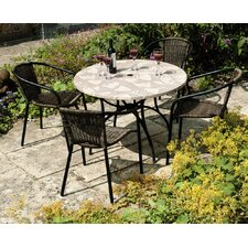 Summer Terrace Romano Patio Dining Set