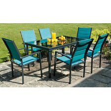 Malmo Outdoor Dining Set