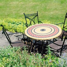 Summer Terrace Mataro Dining Set