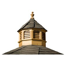 Cedar Cupola
