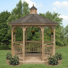 <strong>Homeplace</strong> Gazebo