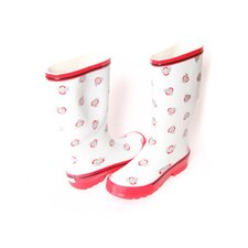 Ohio State Rainboots
