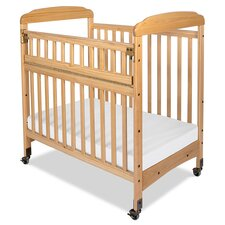 <strong>Child Craft</strong> Professional Child Care Bella SafeAccess Compact Crib