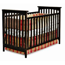 Monterey 3-in-1 Convertible Crib