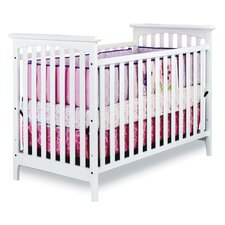 <strong>Child Craft</strong> Monterey Traditional 3-in-1 Convertible Crib