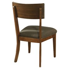 Perspective Side Chair