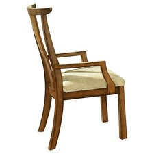 <strong>Somerton Dwelling</strong> Dakota Arm Chair