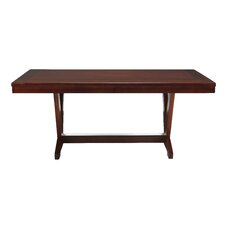 Studio Trestle Dining Table