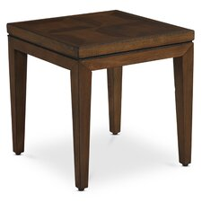 <strong>Somerton Dwelling</strong> Claire de Lune End Table
