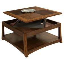 <strong>Somerton Dwelling</strong> Milan Dual Coffee Table with Dual Lift-Top