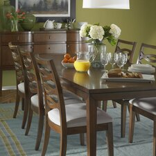 Claire de Lune 7 Piece Dining Set