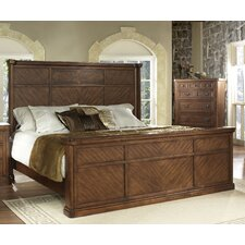 Barrington Panel Bedroom Collection