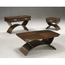 <strong>Somerton Dwelling</strong> Cirque Coffee Table Set
