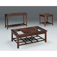 <strong>Somerton Dwelling</strong> Enchantment Coffee Table Set