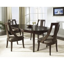 <strong>Somerton Dwelling</strong> Cirque 7 Piece Dining Set