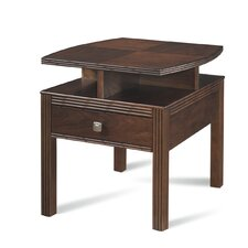 <strong>Somerton Dwelling</strong> Gracious Living End Table