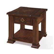 Villa Madrid End Table