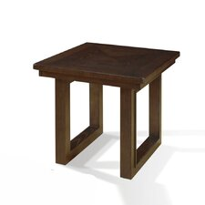 Shadow Ridge End Table