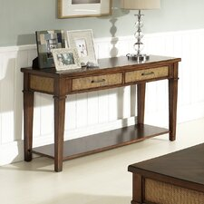 <strong>Somerton Dwelling</strong> Mesa Console Table
