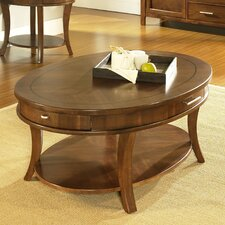 <strong>Somerton Dwelling</strong> Gatsby Coffee Table