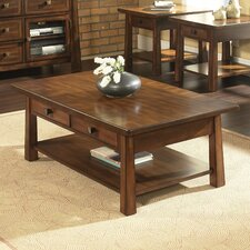 Dakota Coffee Table