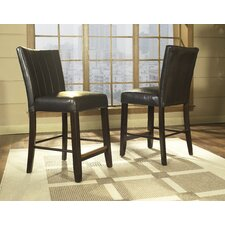 <strong>Somerton Dwelling</strong> Bar Stool (Set of 2)