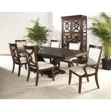 Dolce 7 Piece Dining Set