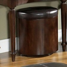 Morgan Round Stool