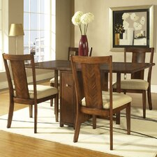 <strong>Somerton Dwelling</strong> Runway 5 Piece Dining Set